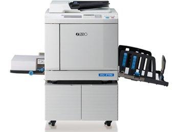 Máy in siêu tốc Riso - Giải pháp in ấn tiết kiệm nhất