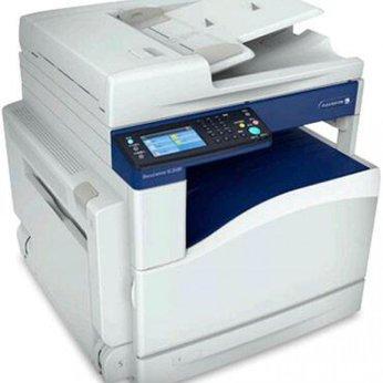 Máy Photocopy DocuCentre SC2020