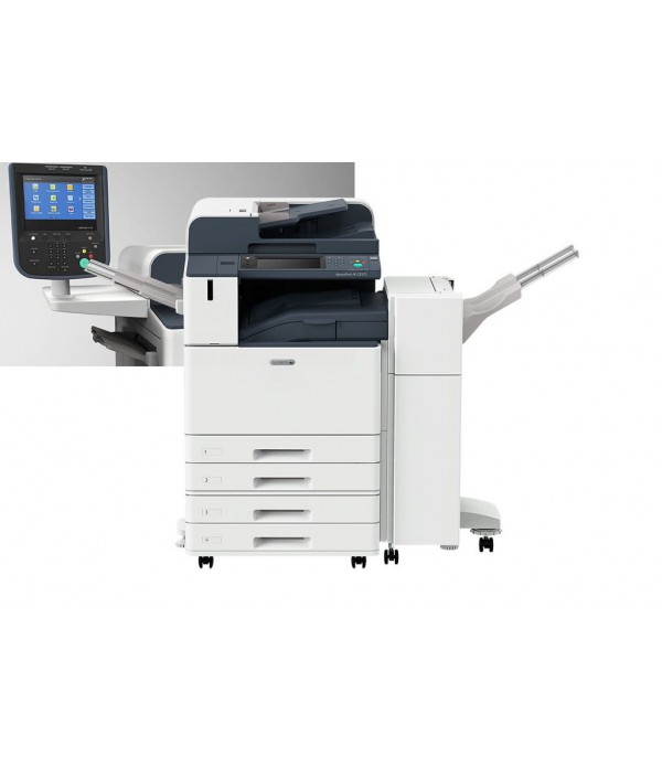 Máy Photocopy DocuCentre-VI C3370