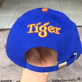 Nón lưởi trai hàng khuyến mãi từ Tiger