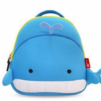 Balo cá voi khuyến mãi từ Friso
