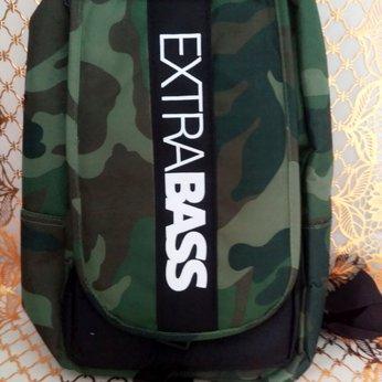 Túi đeo chéo Extra pass hàng khuyến mãi từ Sony