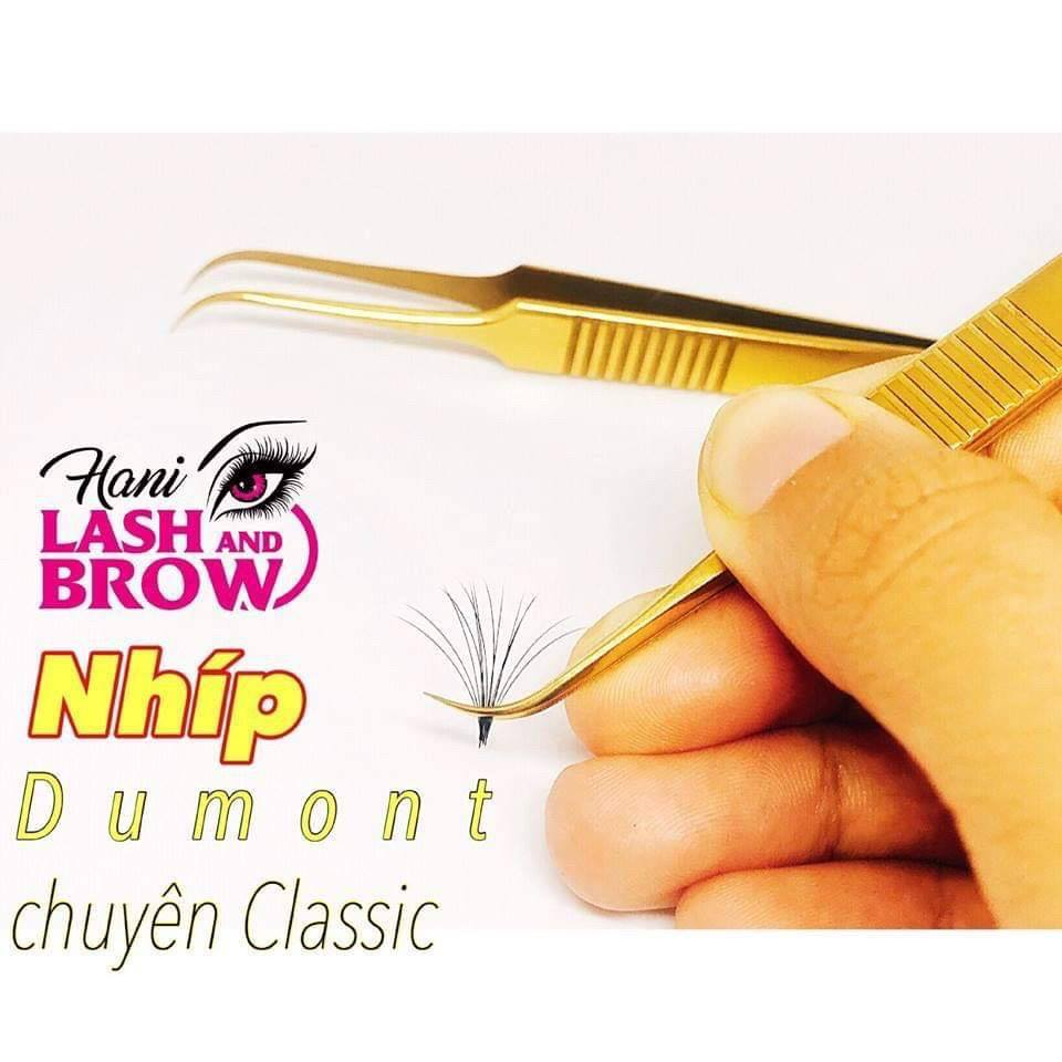 ™Nhíp Nối Mi Classic Dumont Cao Cấp - Chuyên Nghiệp - Giá Rẻ