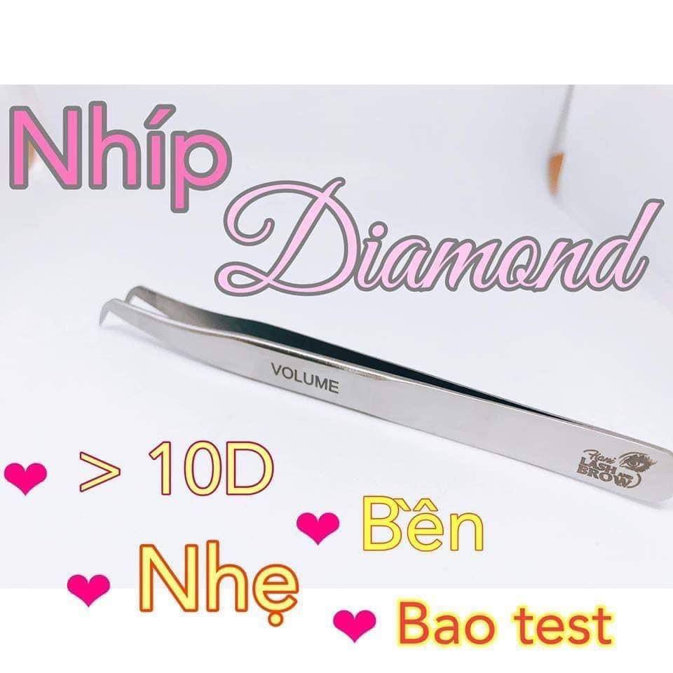 ™Nhíp Nối Mi Volume Diamond Cao Cấp - Chuyên Nghiệp - Giá Rẻ