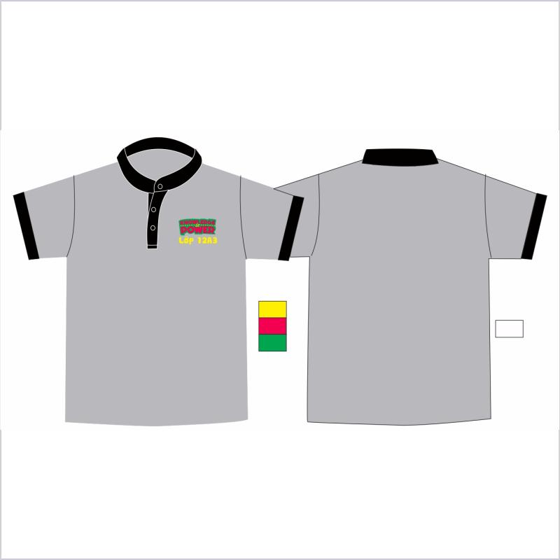 Áo đồng phục lớp