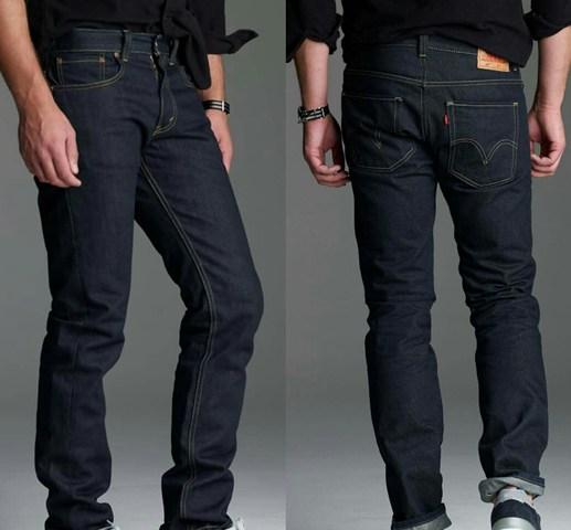 Bảng size quần tây quần jean quần short phù hợp