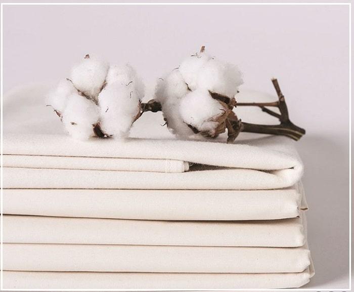 Vải cotton giấy là gì?
