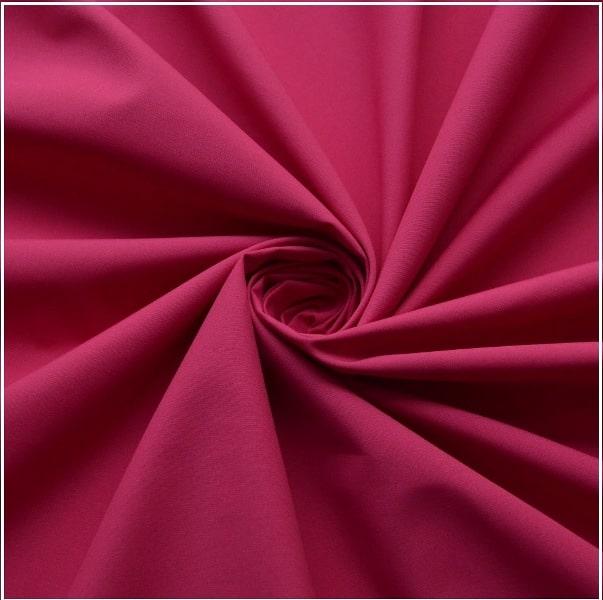Mẫu vải cotton poly