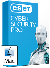 ESET CYBER SECURITY PRO 3 USER 1 YEAR