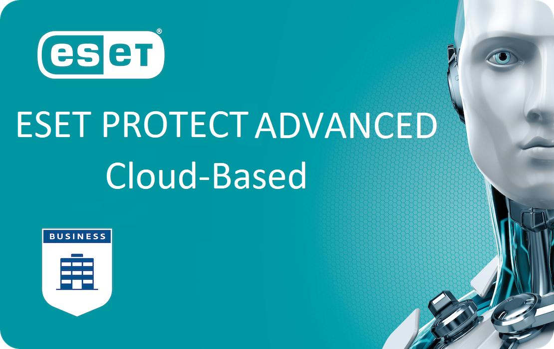 ESET PROTECT ADVANCED Cloud-Based