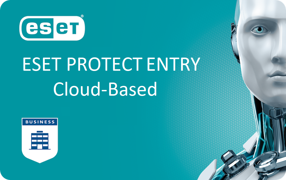 ESET PROTECT ENTRY Cloud-Based