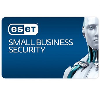 ESET SMALL OFFICE SECURITY PACK 5+1+5, 1 YEAR