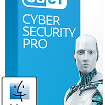 ESET CYBER SECURITY PRO 1 USER 1 YEAR