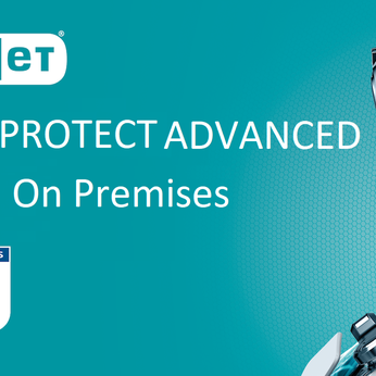 ESET PROTECT ADVANCED On Prem