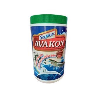 AVAKON - Trị đốm đen cho tôm hiệu quảtăng năng suất cho mùa vụ.