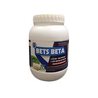 BETS BETA _ Thuốc phòng bệnh gan cho tôm hiệu quả