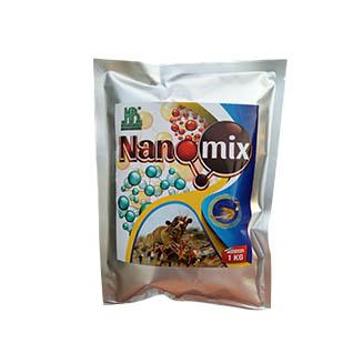 NANOMIX - Khoáng giúp tôm nhanh cứng vỏ