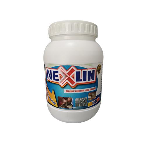 NEXLIN -Thảo dược kháng sinh phòng và trị bệnh gan cho tôm hiệu quả