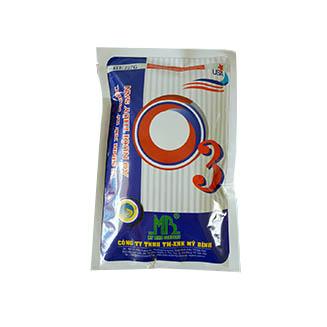 O3 - Men vi sinh xử lý nước đáy ao hiệu quả cao