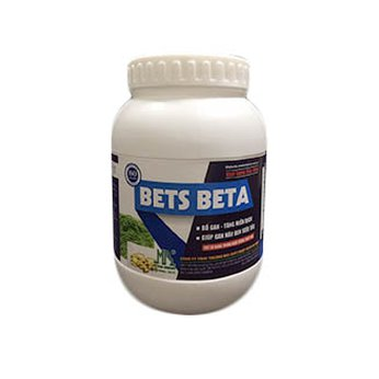 BETS BETA - GOOD TONIC FOR LIVER