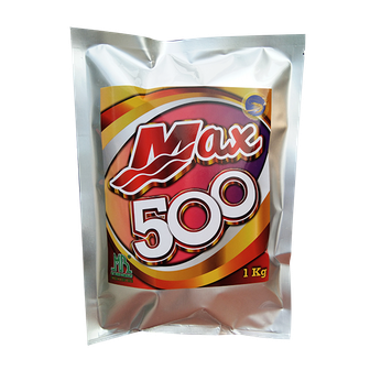 MAX 500