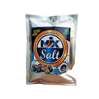 MIX-SALT Phòng trị cong cân đục cơ cho tôm.
