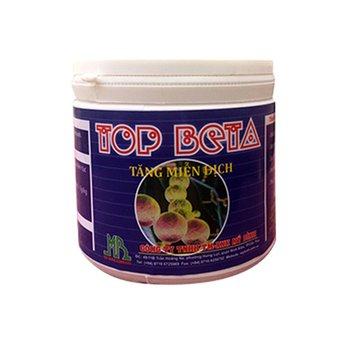 TOP BETA - Tăng miễn dịch cho tôm, chống sốc cho tôm, hỗ trợ tiêu hóa