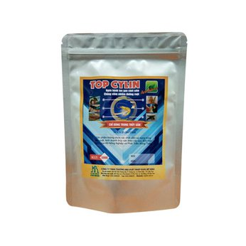 TOP CYLIN - Prevent intestinal diseases for shrimp
