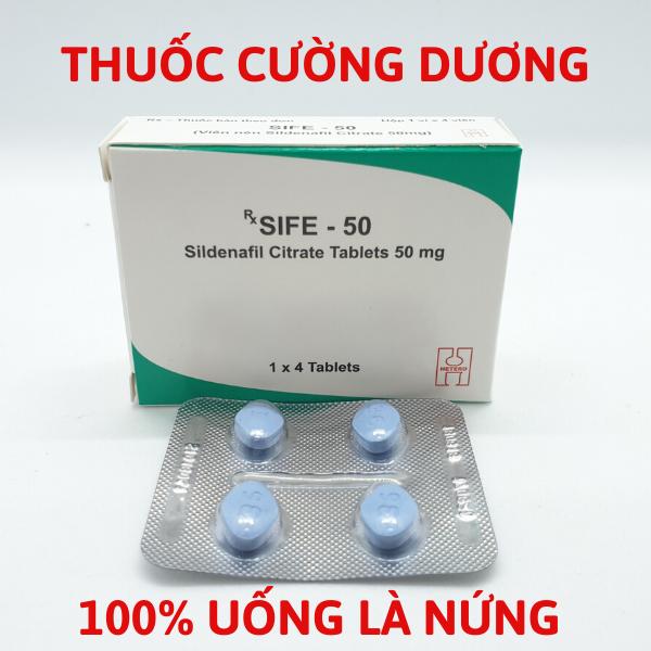 Thuốc  cường dương, kích nứng - MUA 2 TẶNG 1 LÀ 3