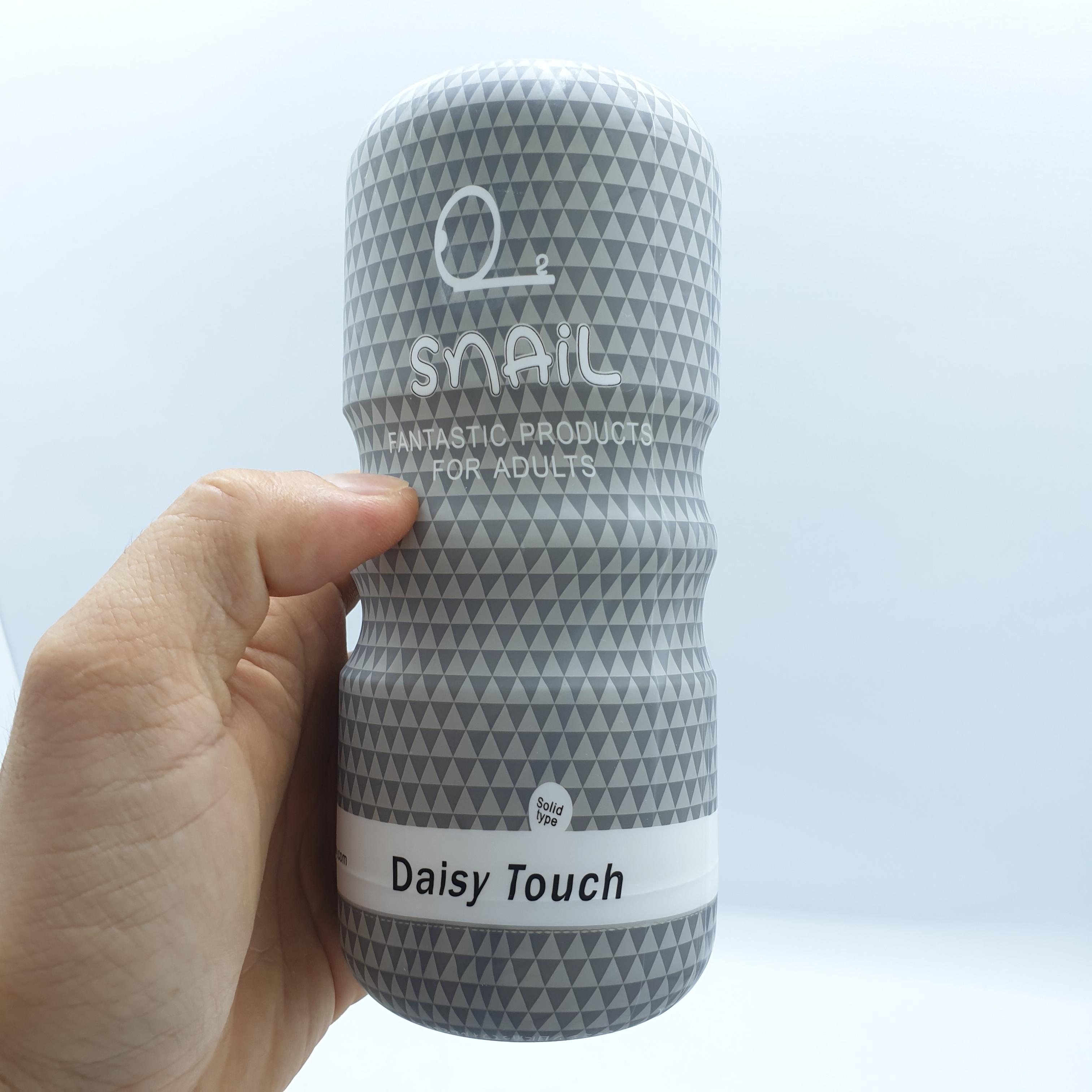 Âm đạo Snail cao cấp. Tặng gel bôi trơn.