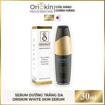 Serum Phục Hồi Chống Lão Hóa – Dưỡng Trắng Da Oriskin White Skin Serum ( 30 ml )