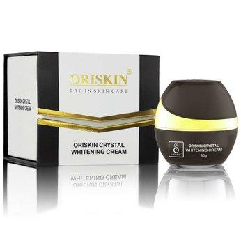 Kem dưỡng trắng da mặt Oriskin Whitening - Oriskin Crystal Whitening Cream