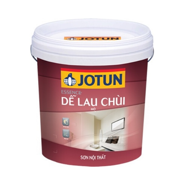 Sơn Jotun Essence Dễ lau chùi 17 lít