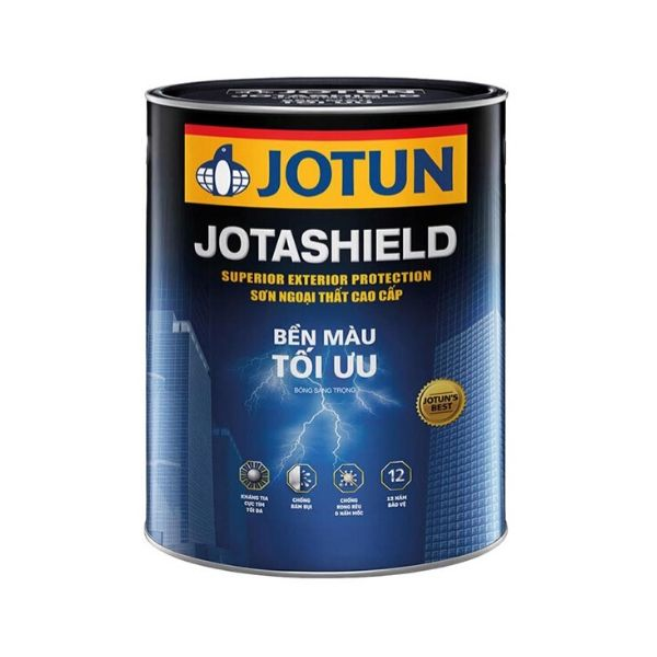 Jotashield Bền màu tối ưu 1 lít