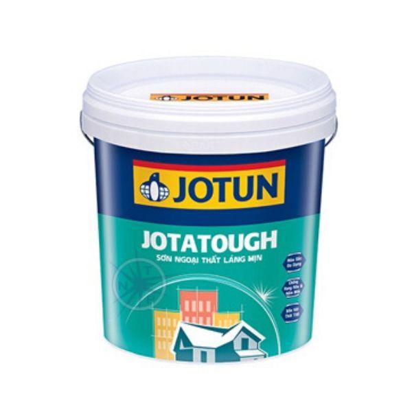 Sơn jotun Jotatough 17 lít