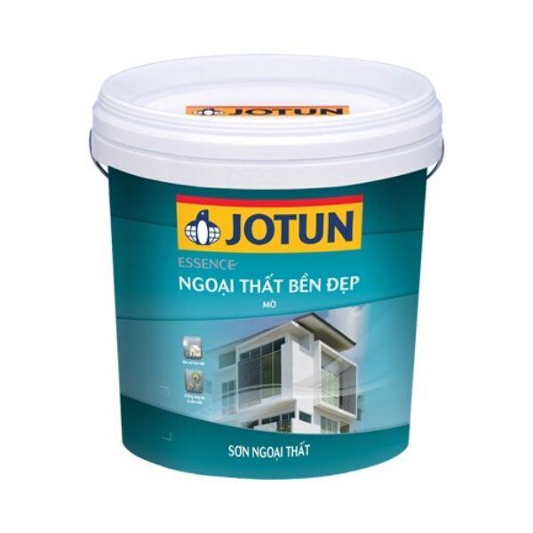 Sơn Jotun -  Essence Ngoại thất 17 lít