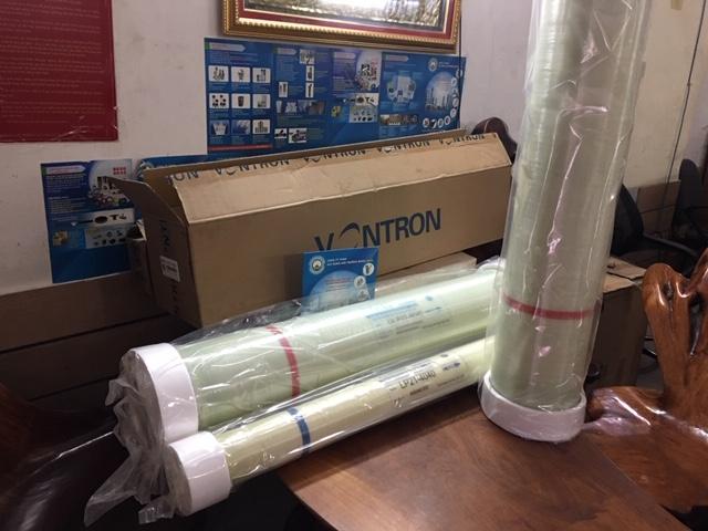 Màng lọc nước áp thấp Vontron UPL22 8040