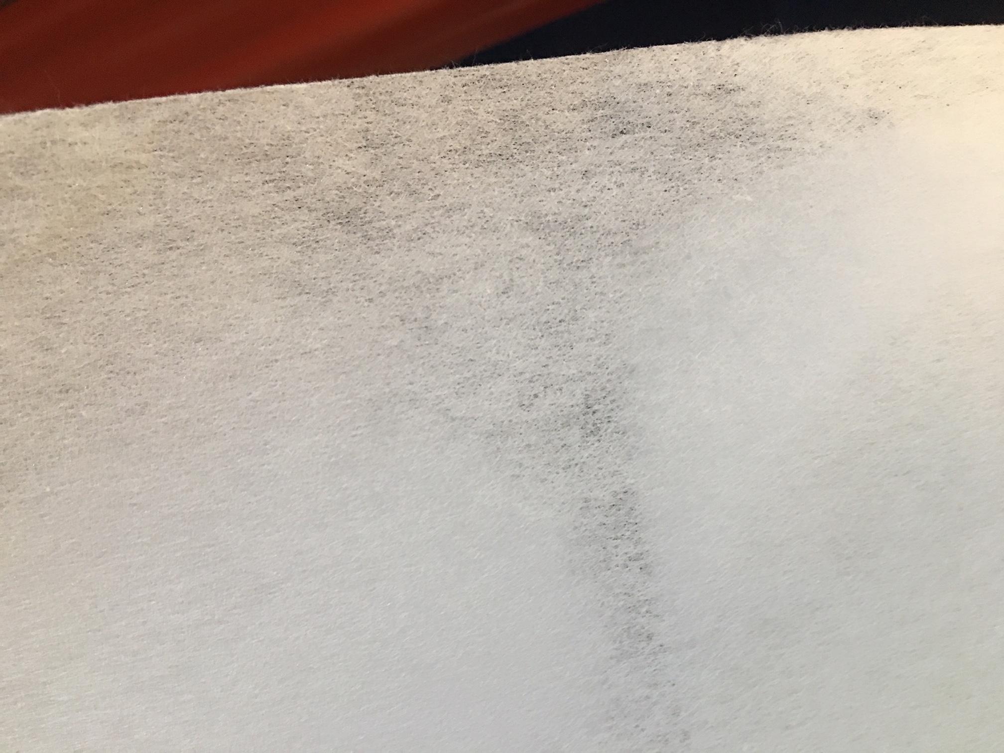 Giấy cuộn lọc cặn máy mài, mái tiện, máy CNC