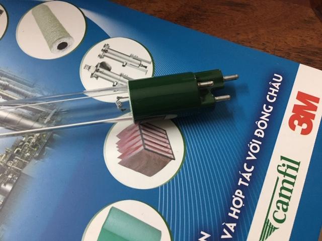 S810RL - Bóng đèn khử trùng cực tím Viqua Canada