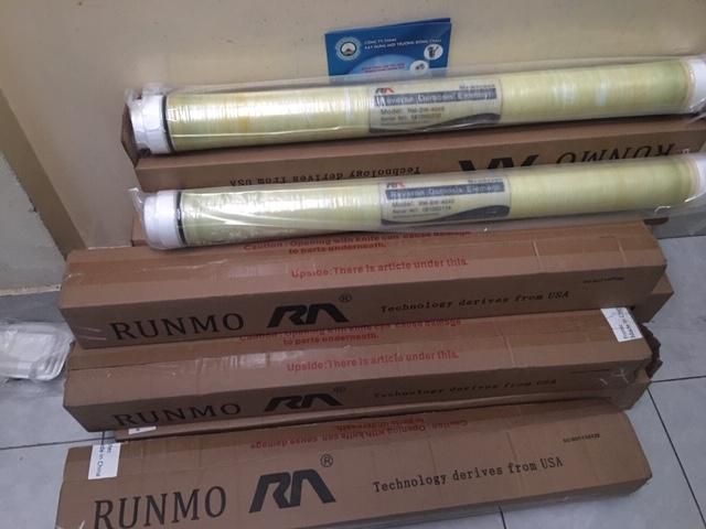 Màng lọc RO công nghiệp RN BW4040 Runmo