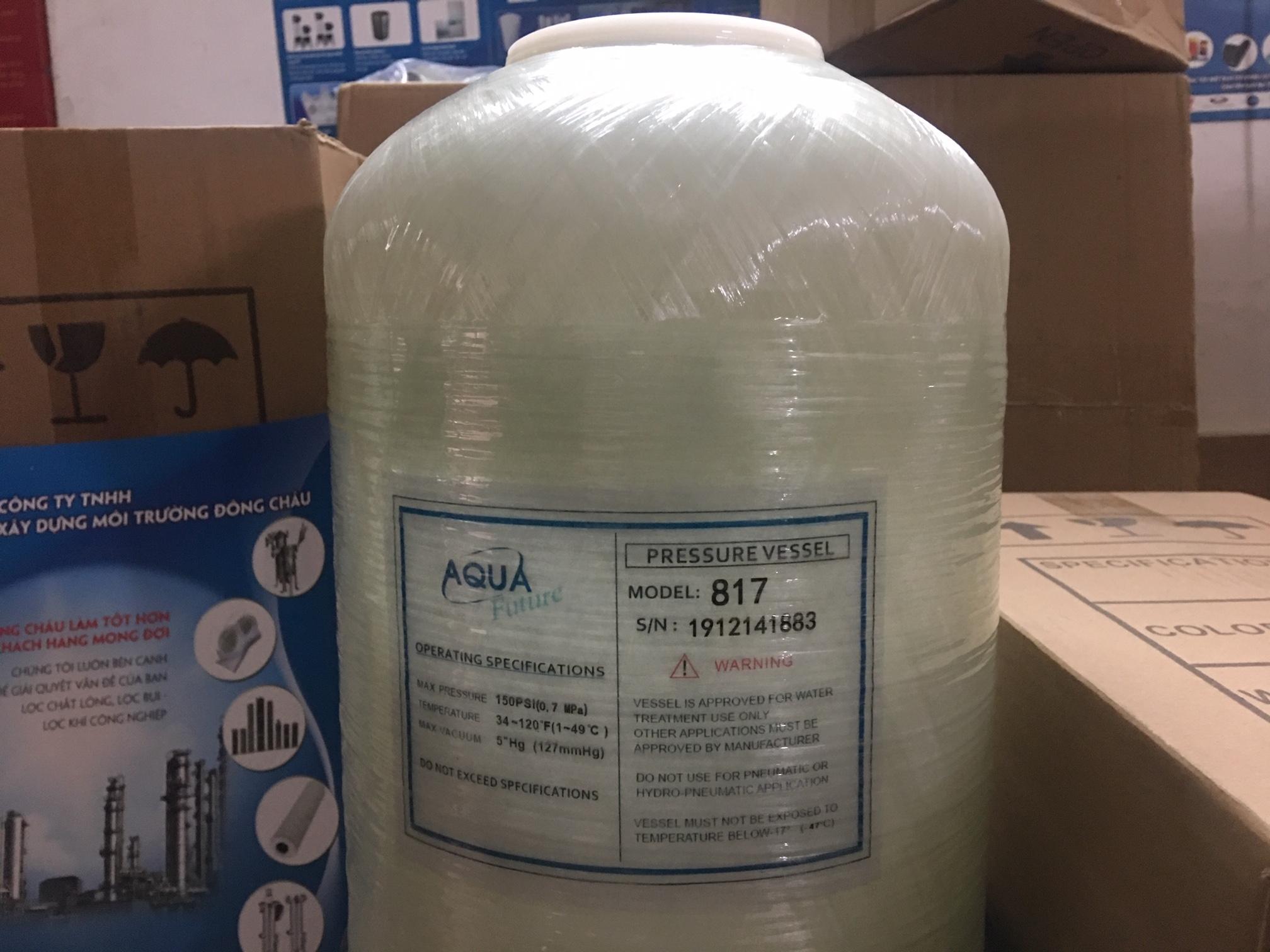 Chất liệu composite chịu được ăn mòn và áp lực lớn
