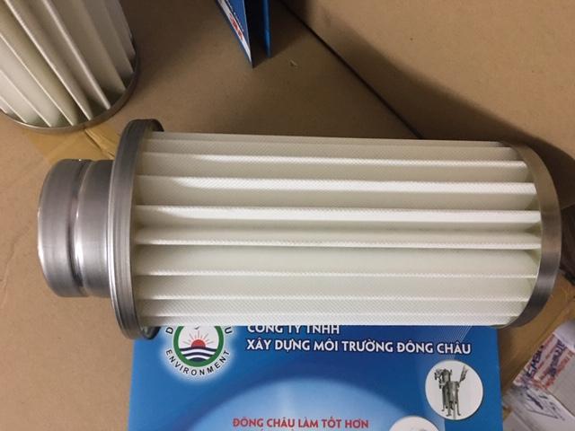 Chất liệu giấy nhựa Polyester chịu dược nhiệt độ cao