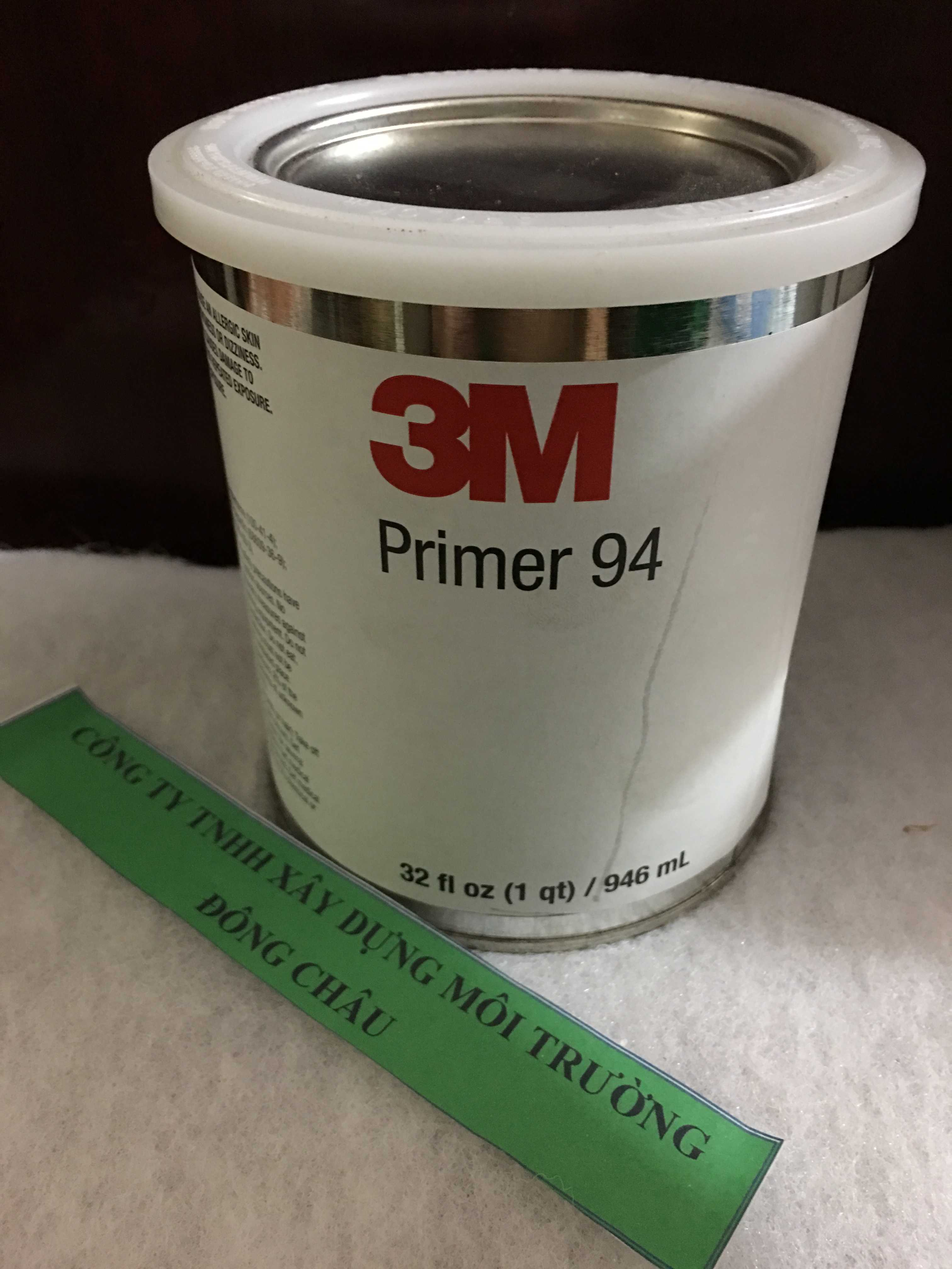 Chất tăng độ bám dính keo 3M Primer 94