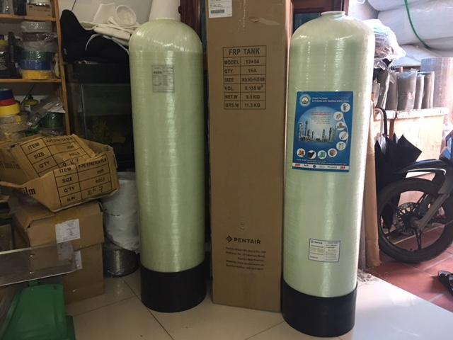 Cột Composite lọc nước Aqua 1354