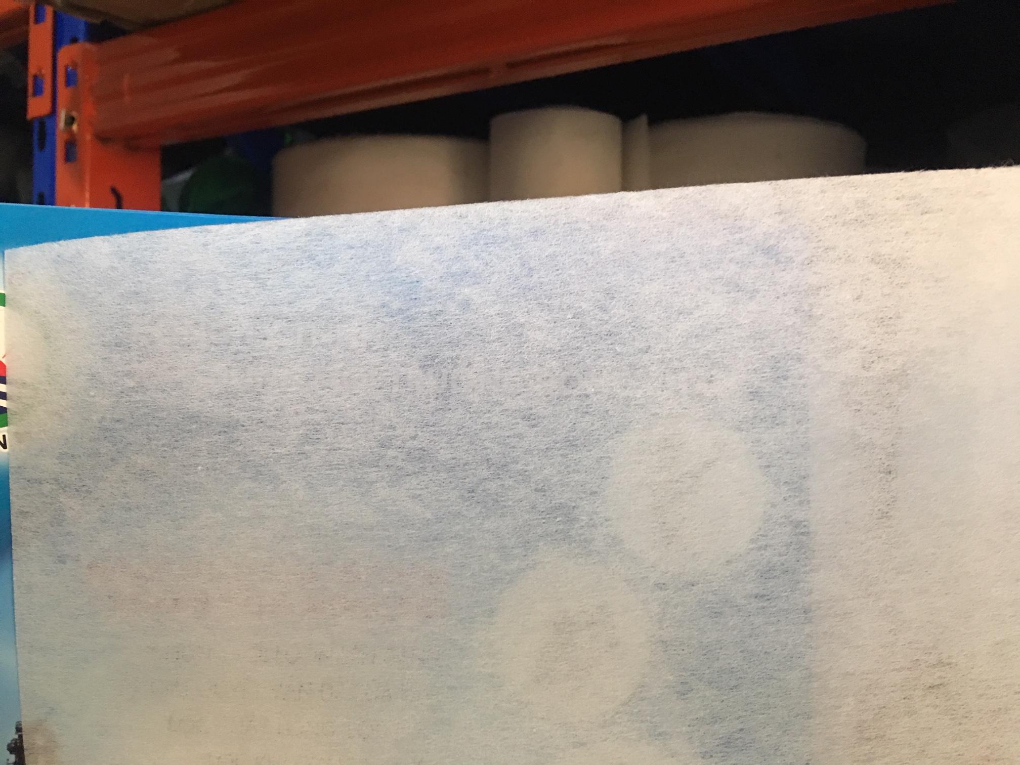 Cuộn Giấy Lọc Công Nghiệp 0.5m X 100m, 30g
