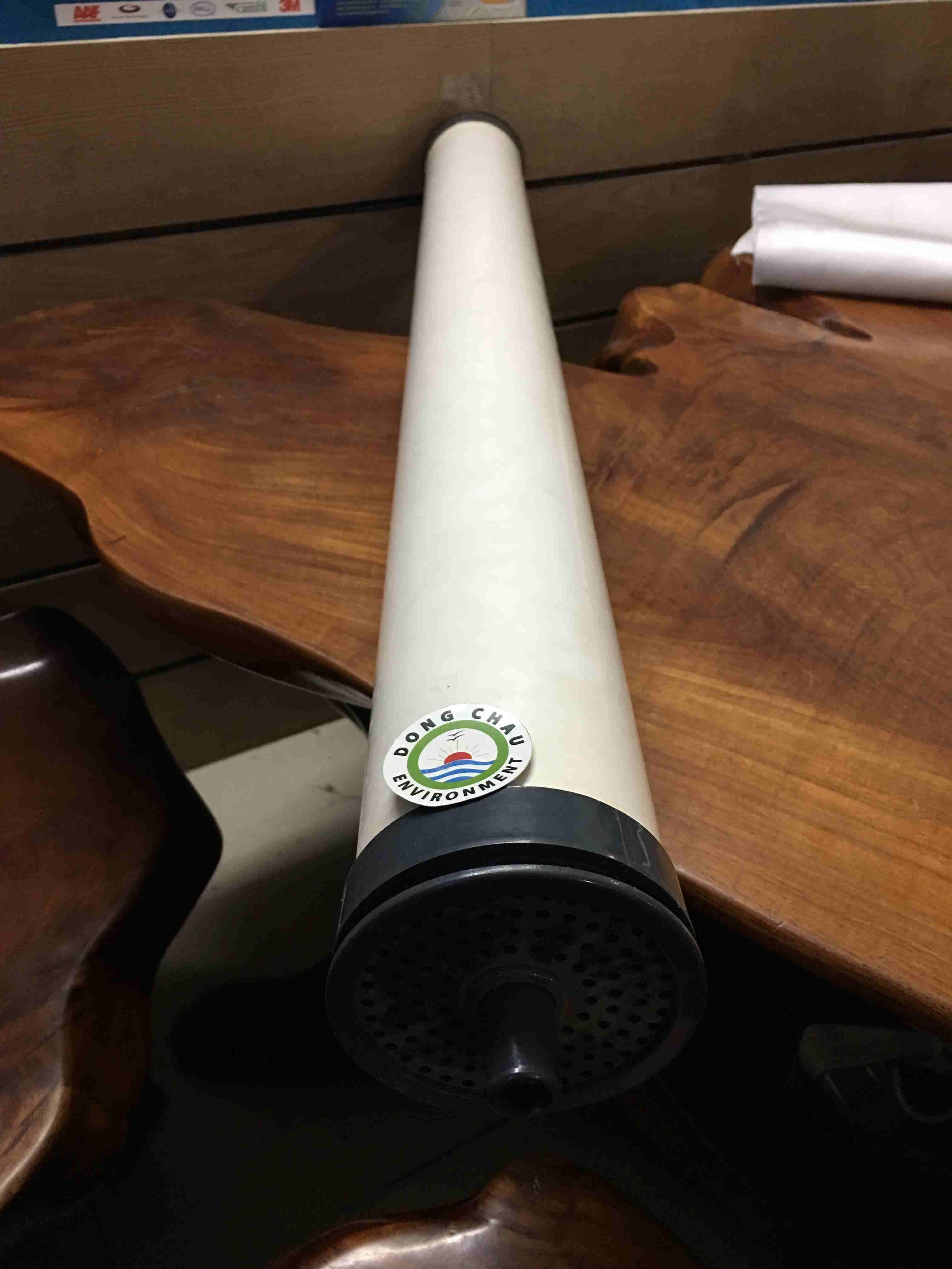 Màng lọc nước UF 4040 Lọc Nước Sạch