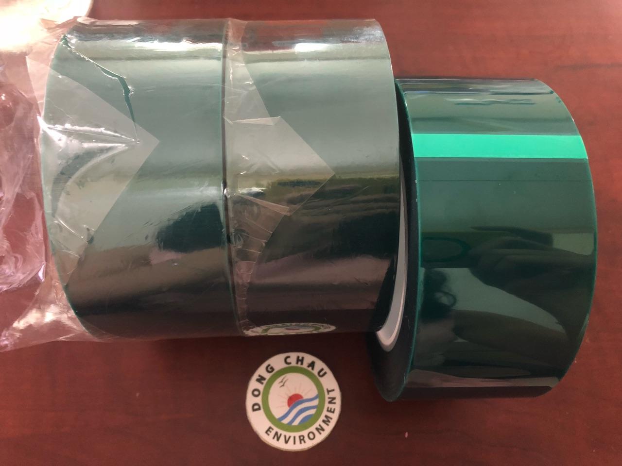 Băng keo silicon 1 mặt 3M 8992 chịu nhiệt cao
