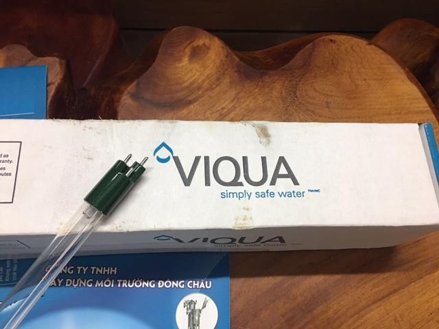 Bóng đèn UV diệt khuẩn Viqua Canada S36RL