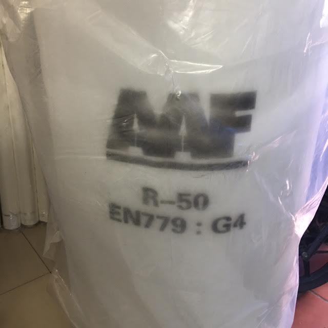 Cuộn bông lọc khí G4 R50 AAF Mỹ