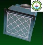 Hộp lọc khí Camfil hồi khí